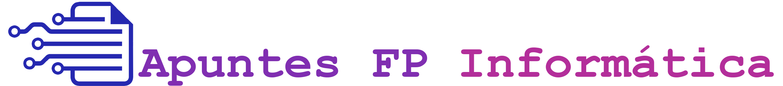 Apuntes y materiales de FP de Informática y comunicaciones